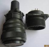 5015のシリーズMultipole円コネクター