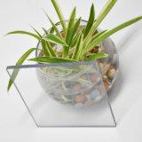 Panneau léger de matériaux de mur de toiture de matériaux de feuille légère de polycarbonate