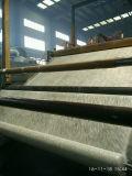 Отличная транспарентности в отношении готовой продукции из стекловолокна Copped ветви коврик