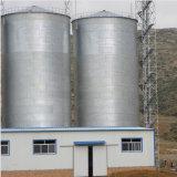 Автоматическое пластичное силосохранилище зерна для пластичной фабрики продуктов