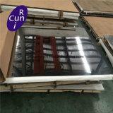 Ba Edelstahl-0.5 1.0 2.0mm halbes kaltgewalztes Blatt des Kupfer-Ni-0.8 201