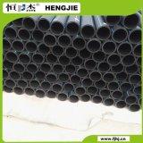 Abnehmer-Entwurfs-Schwarz-Plastikwasser-Rohr, China-Fertigung-Zubehör-Schwarz-Plastikwasser-Rohr, niedriger Preis-Schwarz-Plastikwasser-Rohr