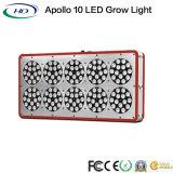 熱い販売アポロ10 LEDは医学のプラントのために軽く育つ