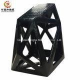 Custom piezas de aluminio moldeado a presión de alta presión