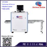 De kleine Apparatuur van de Scanner van de Inspectie van de Bagage en van de Bagage van de Röntgenstraal van de Grootte