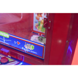 Горячий Mantong продажа монет управлять аркадная игра Toy кран машины