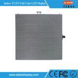 P1.875 pleine couleur Indoor Location mur vidéo de panneau à LED pour station de télévision