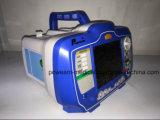 """Defibrillator del External de 7 """" del color del LCD AED de la visualización"""
