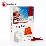 Pacchetto lenitivo del riscaldamento di salute di terapia di calore con tessuto molle