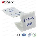 Gerenciamento de biblioteca direto da fábrica de PVC Hf inlays RFID