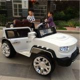 Paseo de 4 motores impulsores en el coche de bebé eléctrico de los juguetes