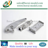 주문을 받아서 만들어진 알루미늄 CNC 기계로 가공 부속, CNC 맷돌로 가는 알루미늄 부속