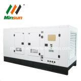 Prezzo di fabbrica diesel silenzioso cinese del generatore di Shangchai 563kVA 450kw