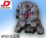 Pompa idraulica dei mini escavatori per HITAICHI/EX200-5