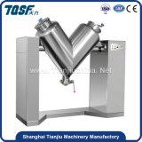 Mélangeur tridimensionnel de la fabrication Sbh-1000 pharmaceutique de chaîne de montage de pillules