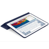 최신 판매 지능적인 정제 손가락으로 튀김은 iPad 2017년을%s 가죽 상자를 포함한다