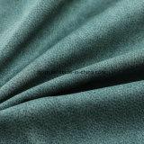 Neues unterschiedliches Veloursleder-Ebenen-Gewebe der Farben-2018 für Sofa und Stuhl