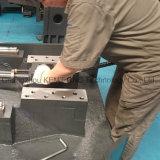 Perforación de gran eficacia y torno que muele (MT52D-14T) del CNC del Mitsubishi-Sistema