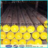 Nak80/P21 Stahlrod vom warm gewalzten Plastikform-Stahl