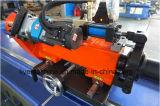 Dw25cncx3a-2s 2 샤프트를 가진 차 범퍼를 위한 자동적인 관 벤더