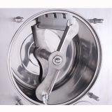 Cer anerkannte kommerzielle automatische Gelato Eiscreme-Maschine für Verkauf