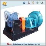 Hohe Leistungsfähigkeits-Dieselmotor-Schlamm-Transport-Pumpe im Bergbau