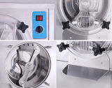 Máquina nova do gelado do estilo da parte superior de tabela com compressor da importação