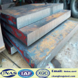 Plaque à grande vitesse d'acier à outils d'alliage (1.3247/M42/SKH59)