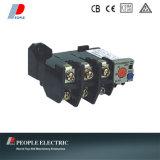 Relé térmico usado no contactor