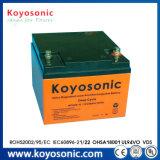 Preço de bateria solar 12V Bateria solar bateria solar 250Ah com 3 ano de garantia
