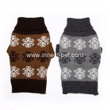 クリスマスペットギフトかわいいペット衣類の子犬は犬のセーターに着せる