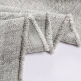 El algodón de la calidad de Hight tiene gusto de la tela de lino de la cortina