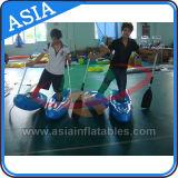 Pattini ambulanti dell'acqua della sosta dell'acqua gonfiabile divertente dei giochi dalla Cina