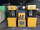 Воздуходувка машины Semi-Автоматической бутылки минеральной вода любимчика дуя/бутылки