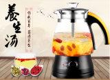 Tipo caldaia del riscaldamento di vapore di tè elettrica con la funzione dell'interruttore di Aotumatic