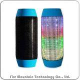 Y35 de Draagbare Muziek Subwoofer van Bluetooth met het Licht van de Impuls