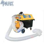 자동적인 공 청결한 기계 플라스틱 공 청결한 기계