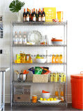 NSF Approbation Wire Shelving for Kitchen Storage