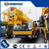 최신 판매 50 톤 이동할 수 있는 트럭 기중기 Qy50b. 5