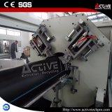 중국에 있는 2017년 PE 관 압출기 기계