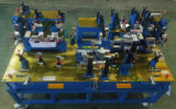 Приборная панель в сборе с правой стороны