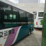 Barramento da cidade do veículo eléctrico de Eonomic para o transporte