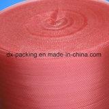 Rotes antistatisches Luftblasen-Verpackungs-elektronisches Produkt-Verpacken