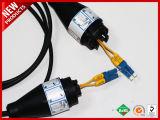 Волокна одномодовые FTTA PDLC 2 Открытый Водонепроницаемый кабель