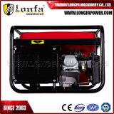 China 3000W GX200 Generador Gasolina Gasolina 7HP generador para la venta