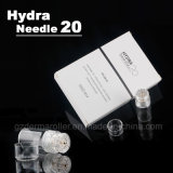 2017 neuester Haut-Verjüngungs-Hydra Neddle 20 Microneedle Skincare Fachmann