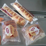 자동적인 빵 즉석 면 포장기