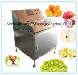 Hot Vendre Apple tranchage Machine, machine de découpe de fruits et légumes