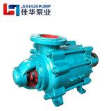 Hohe Leistungsfähigkeits-mehrstufige Hochleistungsschleuderpumpe für Fabrik-Wasserversorgung