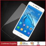 Oleophobic Beschichtung-Antifingerabdruck-ausgeglichenes Glas-Bildschirm-Schoner für den Huawei Gehilfen 10 PRO